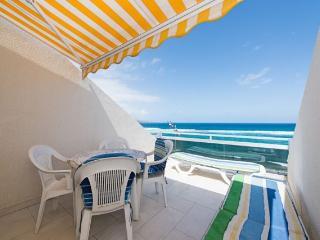 Marsin Playa 1ª linea de playa. Wifi, Las Palmas de Gran Canaria