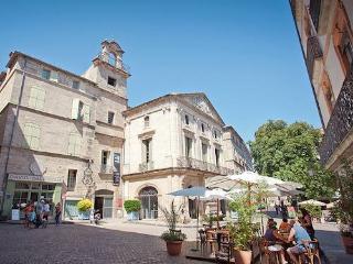 Pezenas house for Languedoc holidays