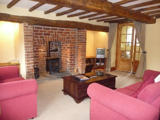 Inglenook Cottage, nr Chester