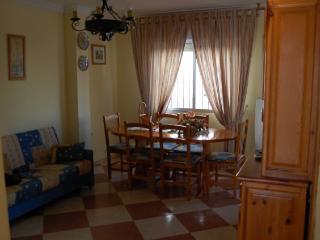 Apartamento de 2 habitaciones en Matalascañas