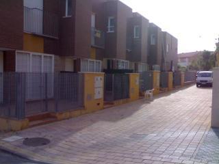 Bungalow de 2 dormitorios en C, Cartagena