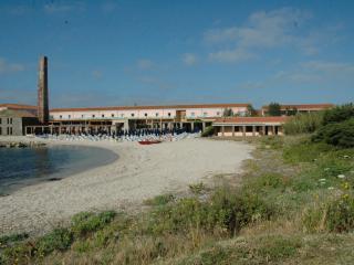 Tonnara Saline S1, Stintino
