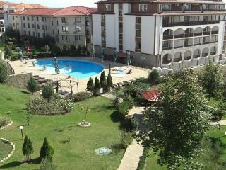 2-bed Apartment 'The Windmill', Sunny Beach
