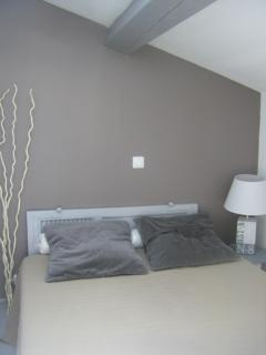 chambre1 avec lit 140X200