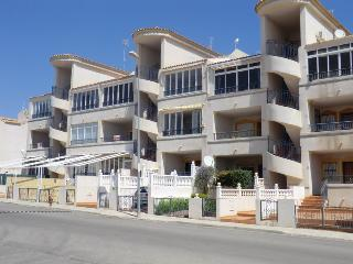 Los Altos 2 Bed Ground Floor  (C1), Punta Prima