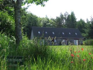 Benmore Cottage