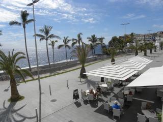 Atlantico Playa, primera lina de playa, La Palma, Puerto Naos