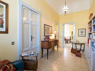 CASA GRECO Huge Vintage Apartment with Terrace