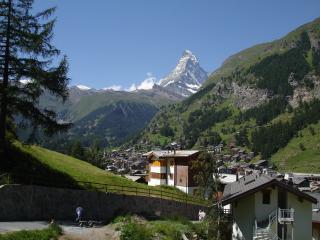 Haus Millennium, Zermatt