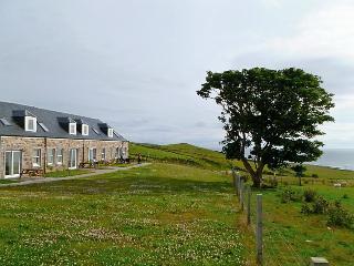 Bracken Cottage, Tayinloan
