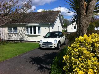 43 Gower Holiday Village, Scurlage