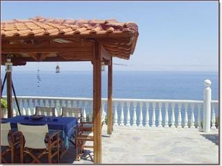 Beachfront Villa Platamonas - Mount Olympus Greece