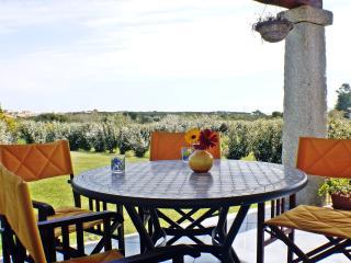 Agrustos Beach Villas, 2 bdrm, Baia Sardinia