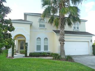 A PERFECT VILLA FOR A FAMILY DISNEY HOLIDAY!, Davenport
