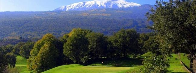 il Picciolo golf field and resort