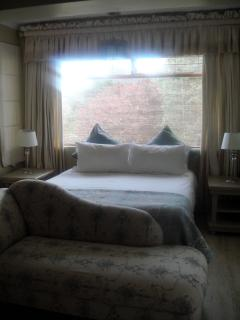 Flatlet with en suite