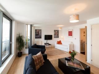 Walk House Penthouse - Central Location Apartment Sleeps Up To 9 Guests, Brighton