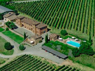 Agriturismo Terrarossa 2 pax, Valiano