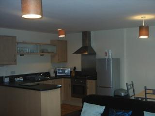 Royal Apartment Kitchen Area