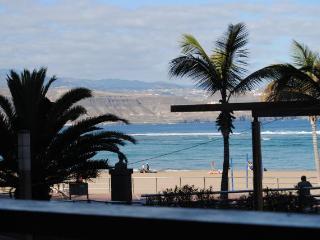 Primera linea de playa, Las Palmas de Gran Canaria