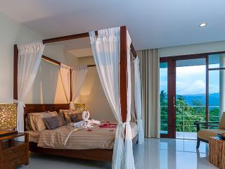 Exclusive Luxury Villa Fab Views 5 mins beach C6, Koh Samui