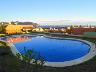 MH02 -2 Bed 2 Bath villa,Mojon Hills, registered with Murcia Tourist Board