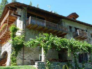 Apartamento en Valle d'Aosta, Gignod