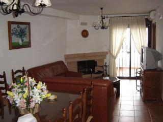Casa rural Las Truchas, El Bosque