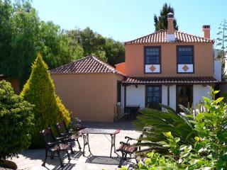 Casa Rural de 2 habitaciones en Puntagorda