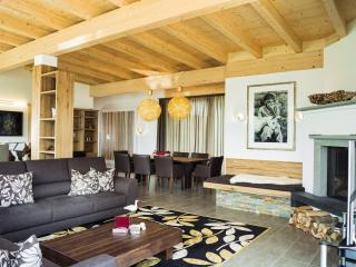 "Penthouse ""Alpine Royal"", Zell am See"