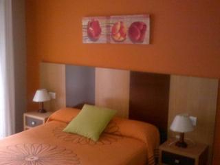 Apartamento de 1 habitacion en Portonovo (Adina)