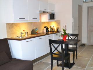 Villa Luca Antibes superior studio (3 stars)