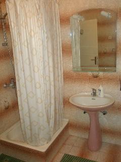 apartment 4+1 - badroom