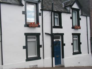 Avonlea Self-Catering Cottage, Crieff