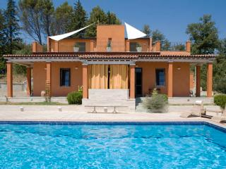 Luxury villa with private swimming pool, Castiglion Fiorentino