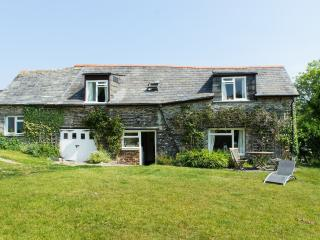 Lower Trevorgus Garden Cottage, St. Merryn