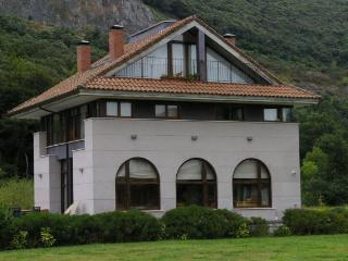 Casa para 10 en Liendo