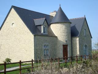 Holiday home in Normandy, Liesville-sur-Douve