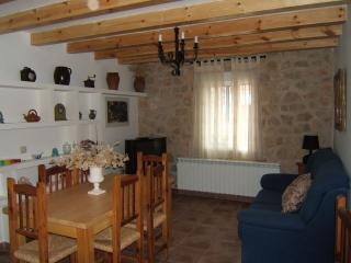 Casa de 3 dormitorios en Carrascosa