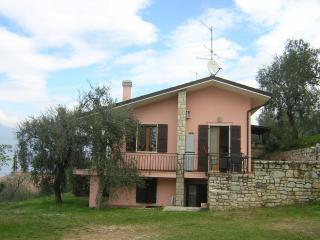 casa vacanze sul lago di garda, Verona