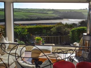 RIVER VIEW, Newquay