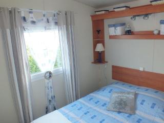 Mobilhome à St Briac S/Mer, Saint-Briac-sur-Mer