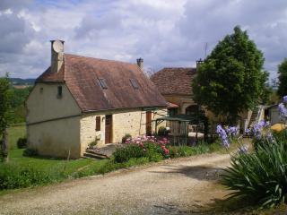 La Conteyrie, Salignac-Eyvigues