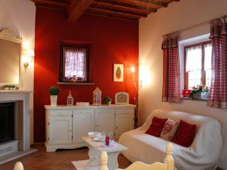 Suite La Badia - Elegant 2 bedroom apartment, Florencia