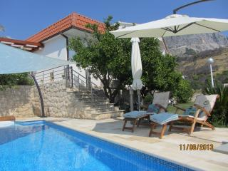 HOLIDAY VILLA OLD OLIVE, Makarska
