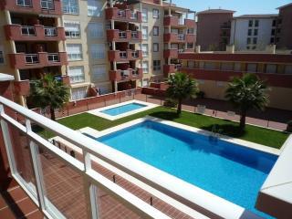 Apartamento para 4 personas en Isla Cristina