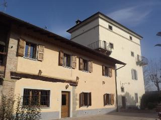 La Torretta cheap & chic, Bergame