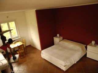 Ulivi e Relax, Camera delle Donne, Andora
