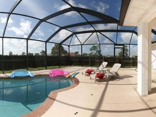 Villa Alexa Sun, Cape Coral