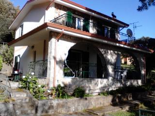 Villa nella Costa del Cilento